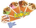Cornets de glace (Amigo)