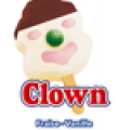 Bâtonnet de glace (Clown)