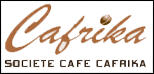 La Société Café Cafrika,