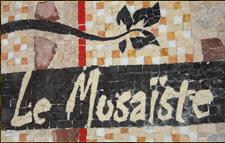 Le Mosaïste, الزهراء