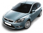 طلب Une voiture de location ( Ford Focus 1.4)