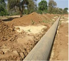 L'adduction d'eau Potable