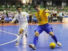 Football en salle ou futsal